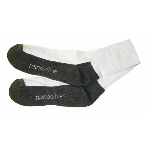 914171d4baa Ponožky nanosilver® sportovní   Ponožky   Punčochové zboží    b ...