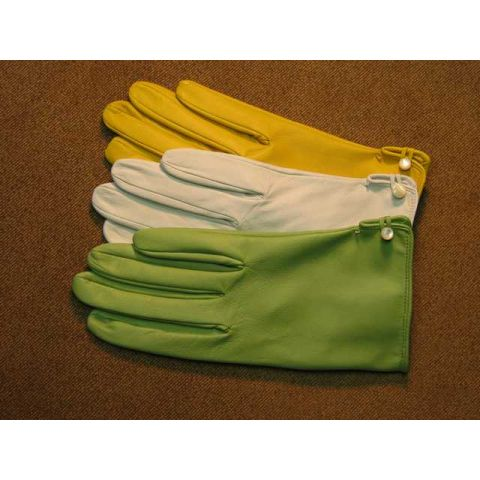 Dámské luxusní kožené rukavice vz. 2-3306   Rukavice   Doplňky    b ... b2b5844e1b