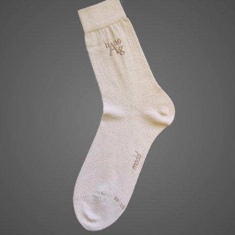 44f339a0826 Antibakteriální ponožky nanoAg® MODAG   Ponožky a podkolenky    b ...