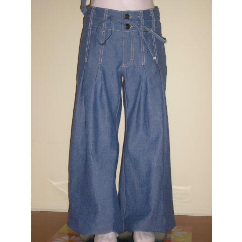Kalhoty dívčí sultánky 018 > Kalhoty > Dětské ošacení ...