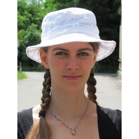 1daf217e399 Dámský bavlněný klobouk 866 made 01   Klobouky   Doplňky    b Dámské ...
