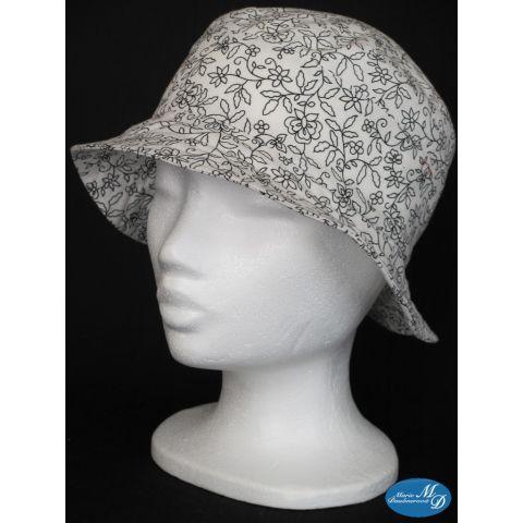 Dámský letní klobouk 8-55 01   Klobouky   Doplňky    b Dámské ... 02c46863b1