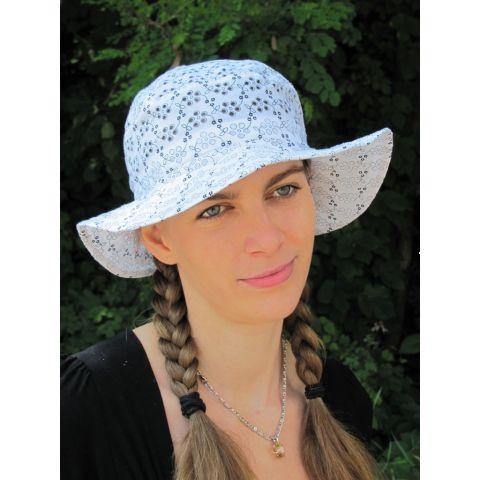 Dámský letní klobouk 2012 V 01   Klobouky   Doplňky    b Dámské ... c251953a4b
