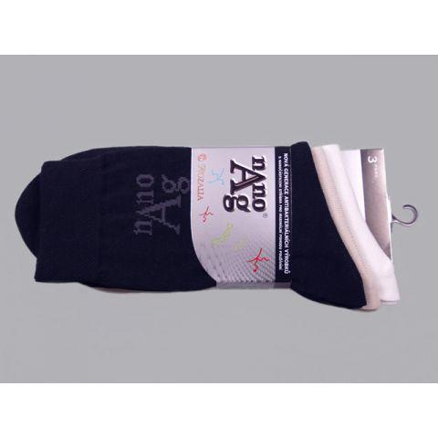 d0fad2c68e5 Ponožky dámské ARNAGA - se zdravotním lemem   Ponožky a podkolenky ...